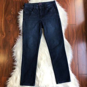 NYDJ Marilyn Straight Jeans Lift & Tuck Size 6